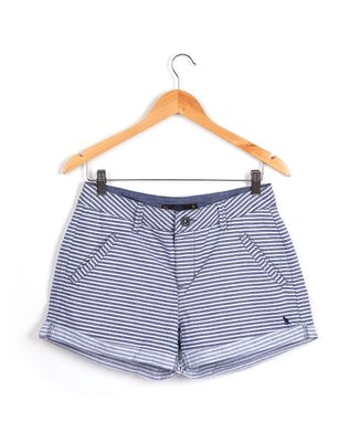 Shorts-Listrado---Azul-Claro---Tamanho-42