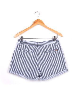 Shorts-Listrado---Azul-Claro---Tamanho-40