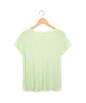 Camiseta-Thais---Verde-Claro---Tamanho-P