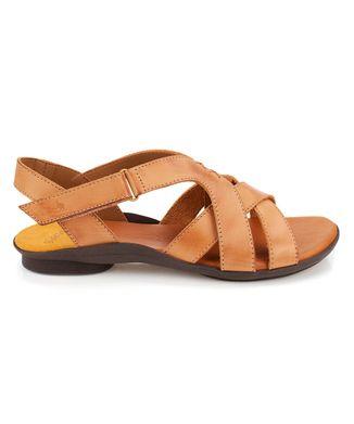 Sandalia-Rasteirinha-Perola---Tan---Tamanho-34