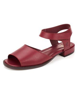 Sandalia-Confort---Bordo---Tamanho-34