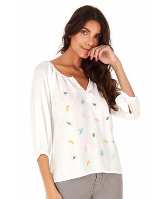 Camisa-Mini-Bordados---Branco---Tamanho-P