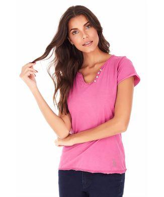Camiseta-Arabe---Rosa---Tamanho-P