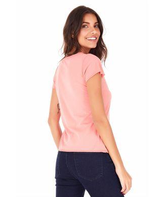 Camiseta-Arabe---Coral---Tamanho-M