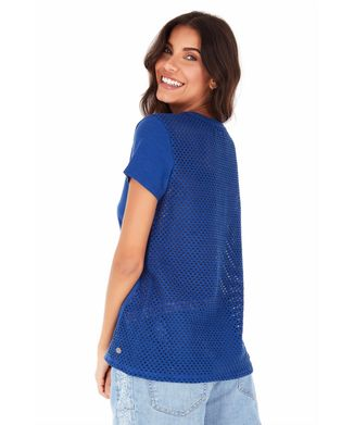 Camiseta-Marina---Azul-Royal---Tamanho-P