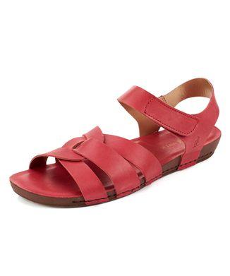 Sandalia-Velcro-Goa---Vermelho---Tamanho-34
