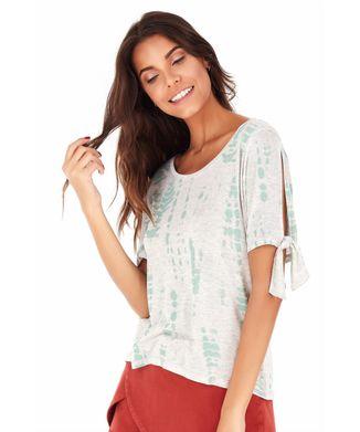 Camiseta-Tie-Dye---Verde-Pistache---Tamanho-P