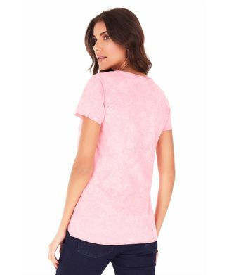 Camiseta-Coracao---Rosa-Claro---Tamanho-G