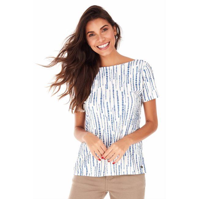 Camiseta-Tie-Dye---Azul-Royal---Tamanho-P