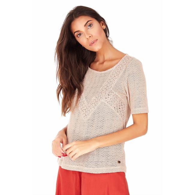 Camiseta-ReGina---Areia---Tamanho-P
