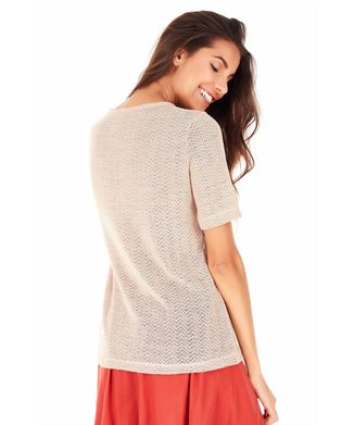 Camiseta-ReGina---Areia---Tamanho-G