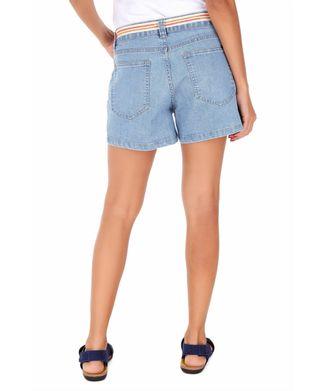 Shorts-Detalhe-Lateral---Azul-Jeans---Tamanho-38