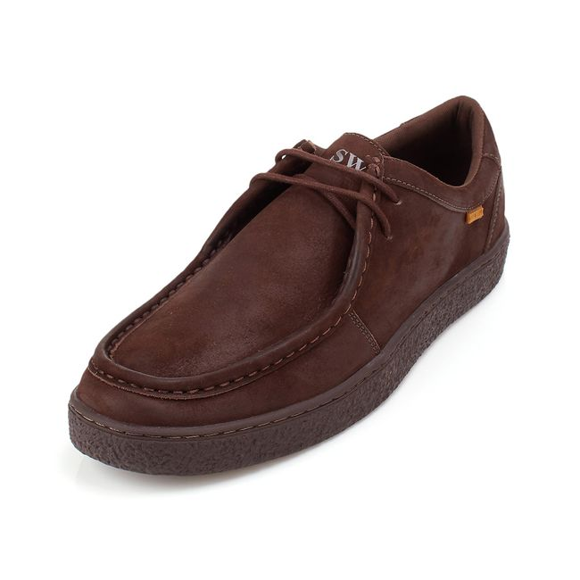 Sapato-Casual-Heitor---Cafe---Tamanho-38