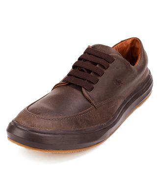 Sapato-Casual-Genesis---Cafe---Tamanho-38