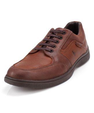 Sapato-Casual-Campton---Cafe---Tamanho-40