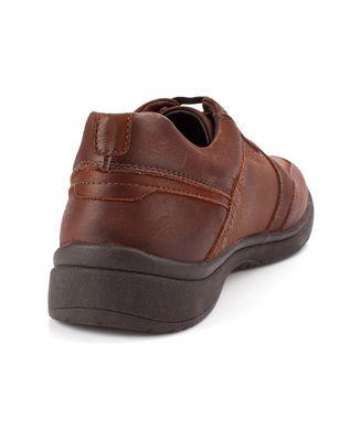 Sapato-Casual-Campton---Cafe---Tamanho-38