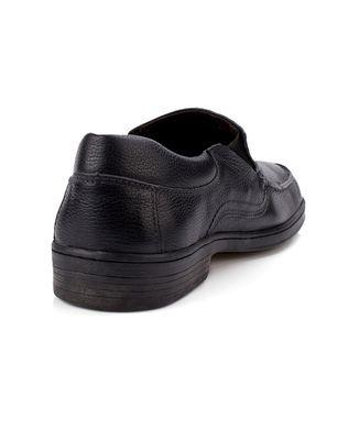 Sapato-Social-College-Medley---Preto---Tamanho-38