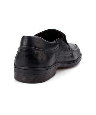 Sapato-Social-College-Medley---Preto---Tamanho-41