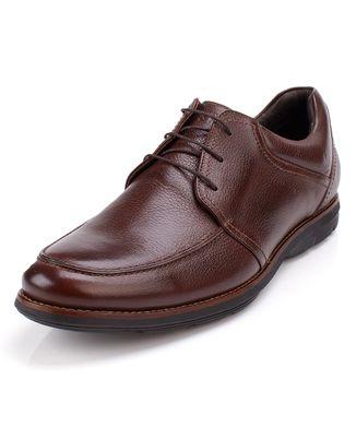 Sapato-Social-Extreme-Confort---Cafe---Tamanho-38