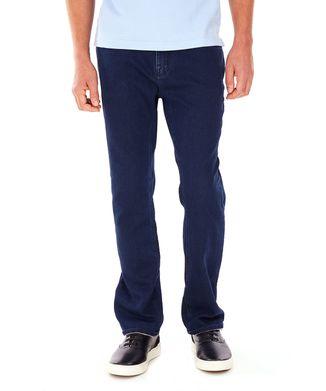 Calca-Moletom-Miguel---Azul-Jeans---Tamanho-40