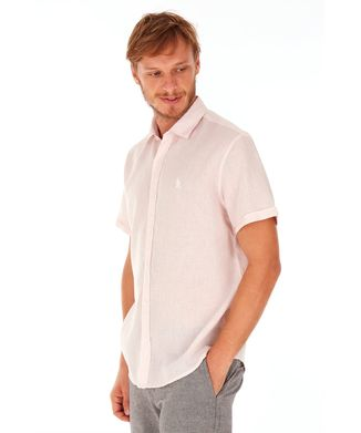 Camisa-Linho---Rosa-Claro---Tamanho-G