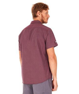 Camisa-Manga-Curta-Rafa---Bordo---Tamanho-M