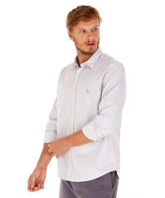 Camisa-Xadrez---Cinza-Medio---Tamanho-G