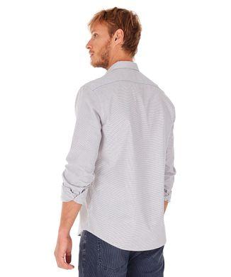 Camisa-Vichy---Preto---Tamanho-M