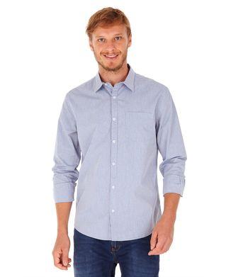 Camisa-Luigi---Azul-Claro---Tamanho-P