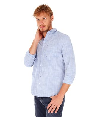 Camisa-Monaco---Azul-Claro---Tamanho-GG