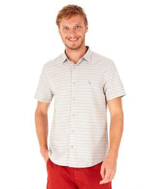 Camisa-Listras-Rugas---Azul-Marinho---Tamanho-P