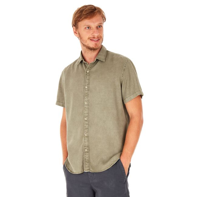 Camisa-Capri---Verde-Militar---Tamanho-P