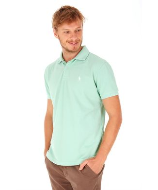 Polo-Lorenzo---Verde-Claro---Tamanho-GG