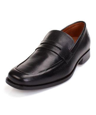 Sapato-Social-Gravata---Preto---Tamanho-39