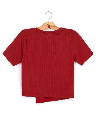 Camiseta-Botoes---Telha---Tamanho-P