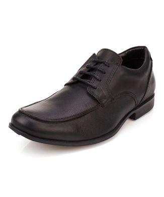 Sapato-Social-Flex---Preto---Tamanho-38
