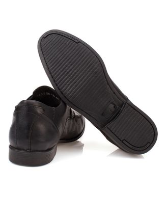 Sapato-Social-Flex---Preto---Tamanho-42