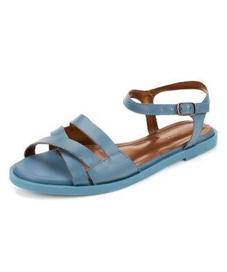 Sandalia-Rasteirinha-Canguru---Azul-Jeans---Tamanho-34