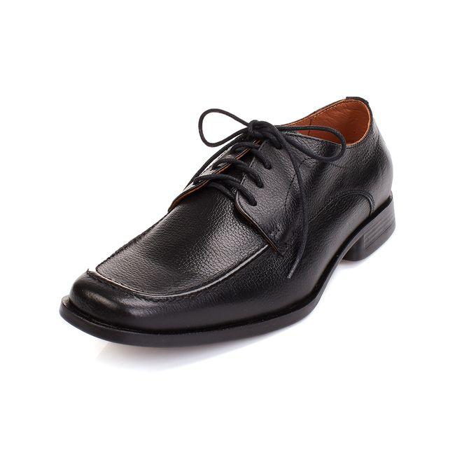 Sapato-Social-Floater-Impact---Preto---Tamanho-38