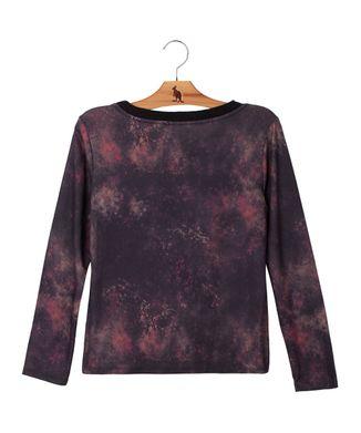 Camiseta-Manga-Longa-Tie-Dye---Preto---Tamanho-P