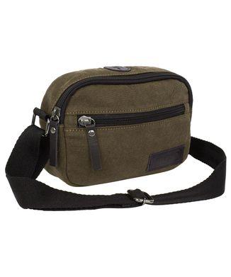 Bolsa-Pequena-Lona-Bolso---Verde-Militar