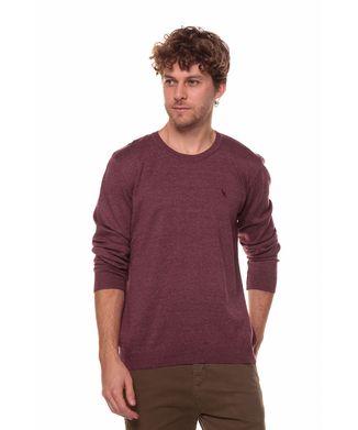 Blusa-Tricot-Classico---Bordo---Tamanho-P