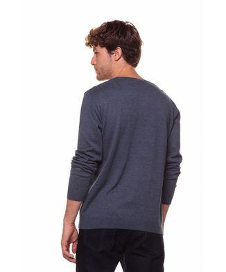 Blusa-Tricot-Classico---Azul-IndiGo---Tamanho-P