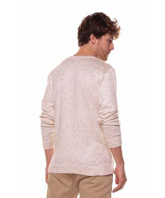 Blusa-Botone-Colorido---Areia---Tamanho-P