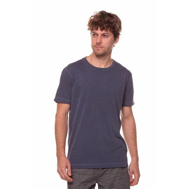 Camiseta-Ampulheta---Azul-Marinho---Tamanho-P