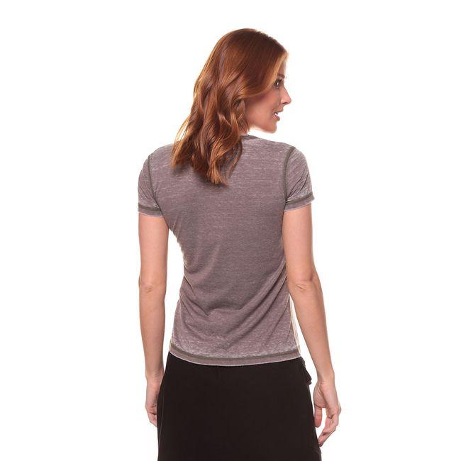 Camiseta-Arabe-Poly---Verde-Militar---Tamanho-P