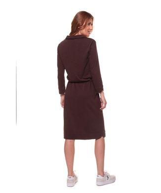 Vestido-Polo---Cafe---Tamanho-P