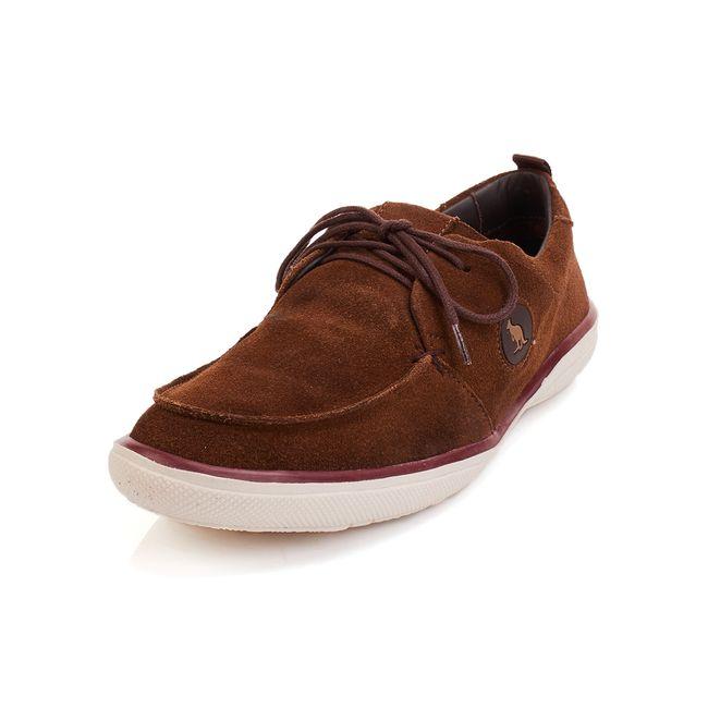 Sapato-Casual-Galles---Cafe---Tamanho-39